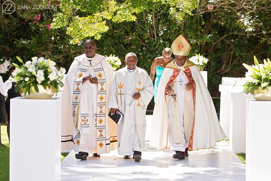 Catholic Wedding Ceremonies South Africa