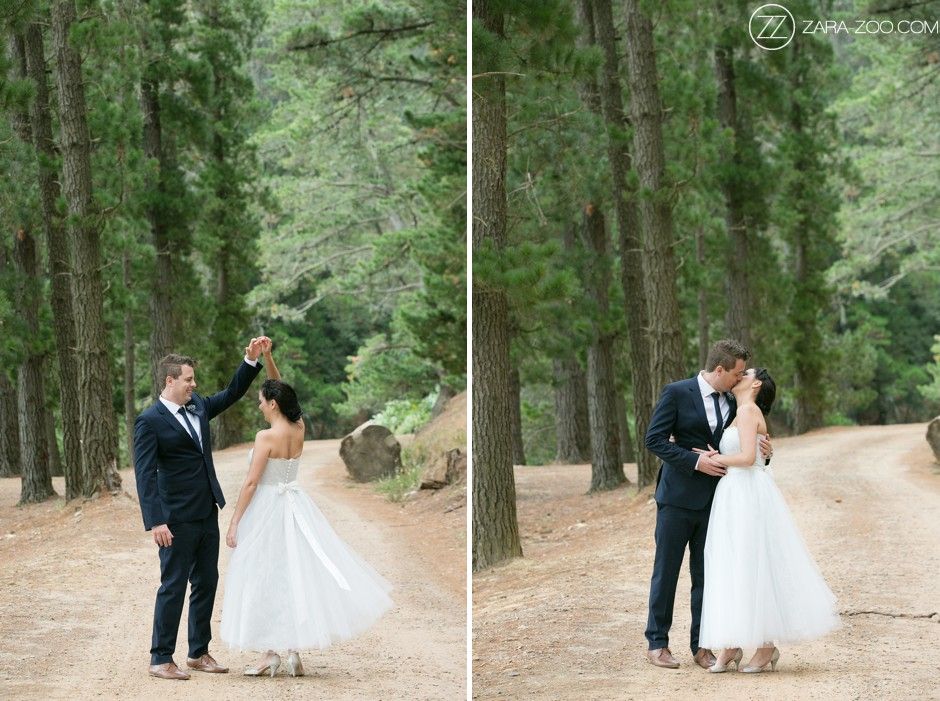 Wedding Photographers Cape Town ZaraZoo