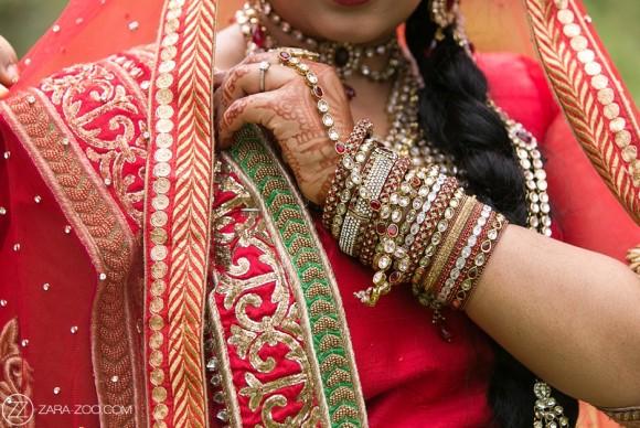 Hindu Wedding - Olympia Hall