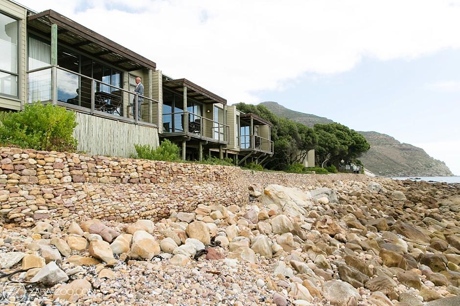 Tintswalo Atlantic Hotel Hout Bay