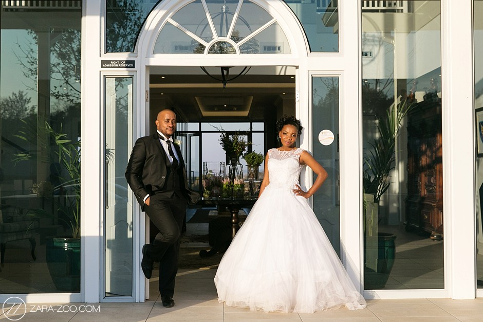 Sandton Wedding Photography ZaraZoo