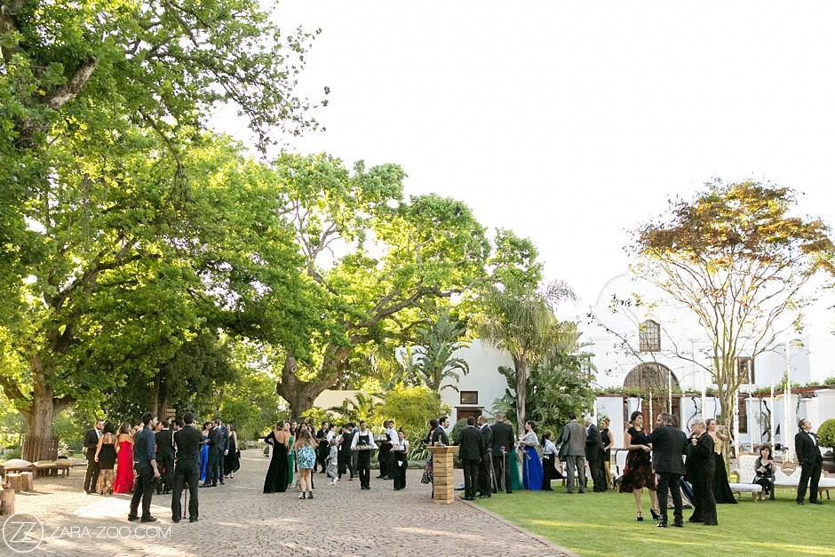 Top 10 Wedding Venues - Nooitgedacht