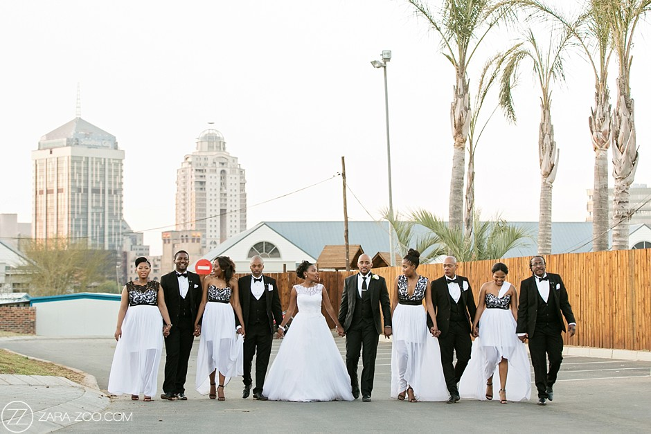 Wedding Photographers in Johannesburg