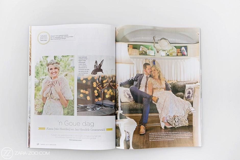 ZaraZoo Photography Magazine Feature