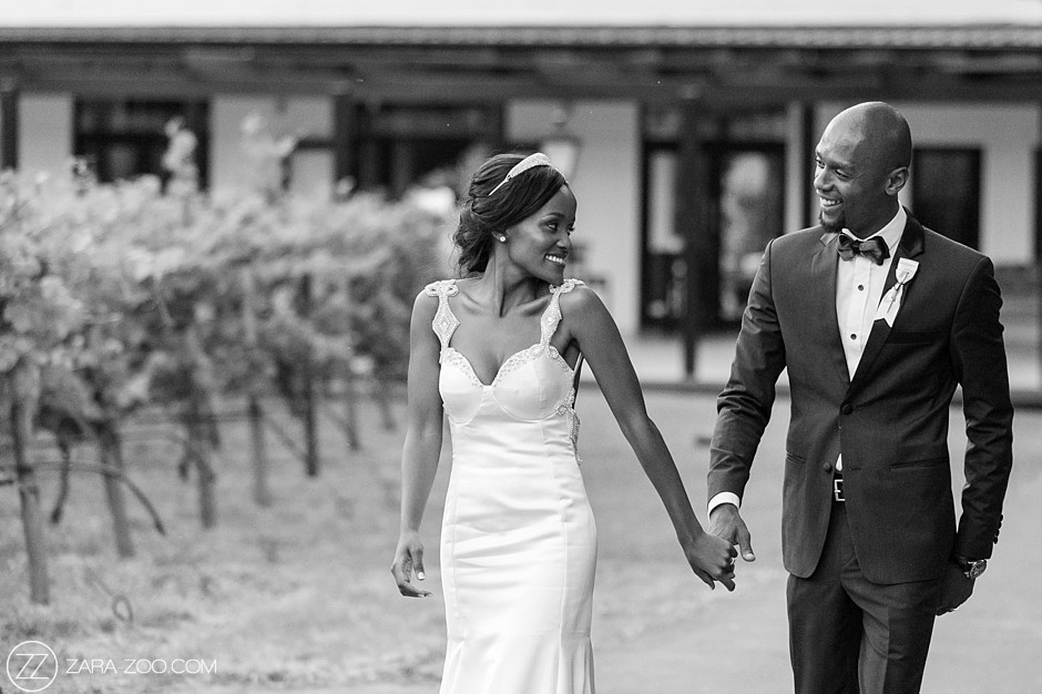 Wedding Couple Poses for Photos