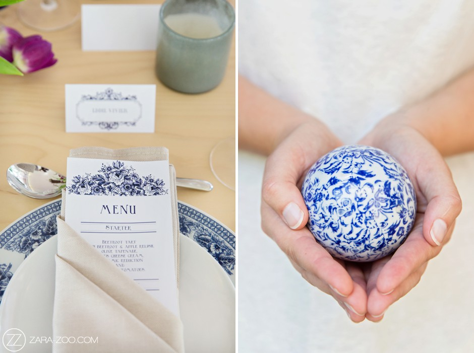 What is Delft Blue