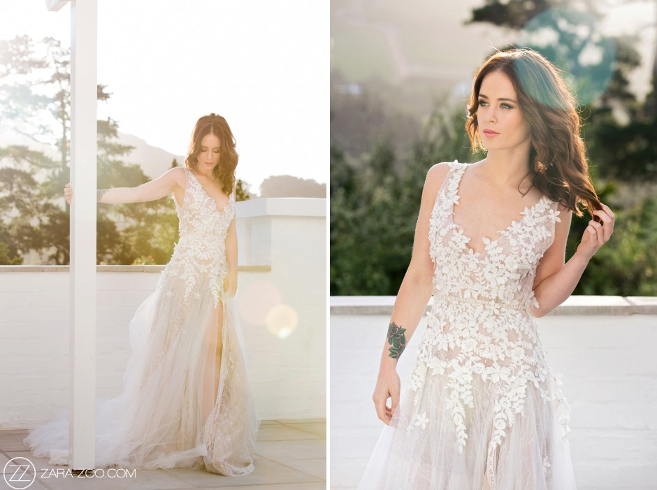 Anna Georgina Wedding Dresses South Africa