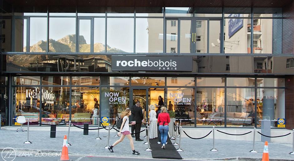Roche Bobois Cape Town