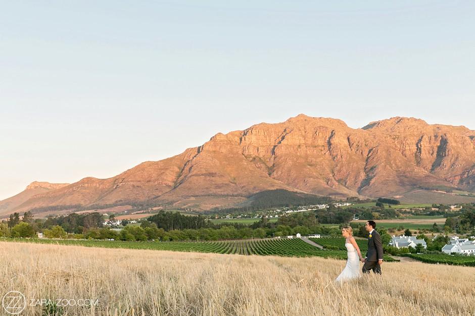 Wedding Photographers Stellenbosch Cape Town