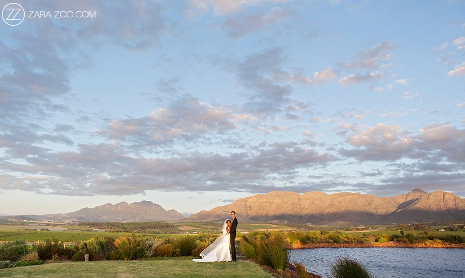 Wedding Venues in Stellenbosch - Cavalli Wine and Stud Farm