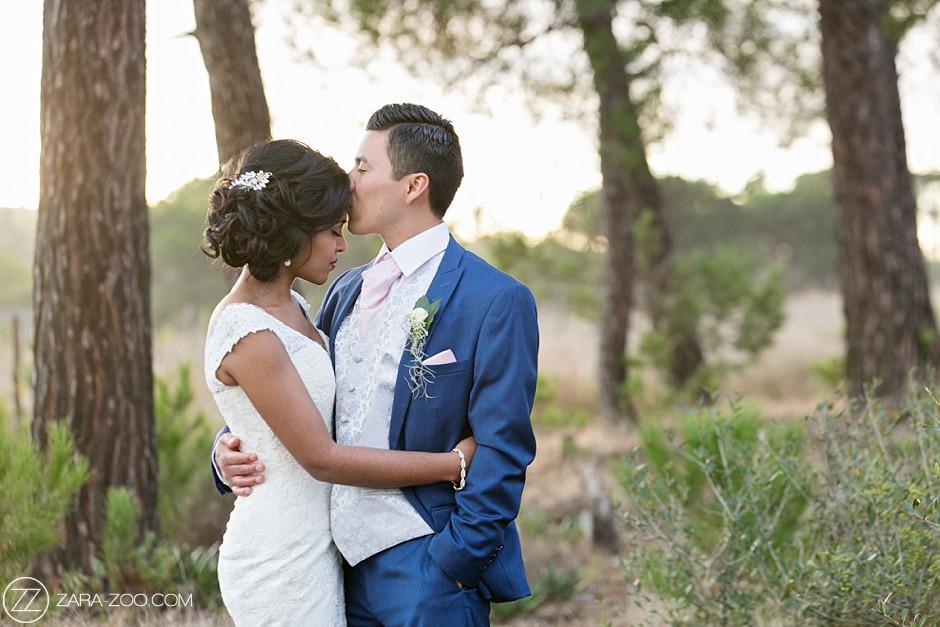 Wedding Venues in Stellenbosch - Nooitgedacht Estate