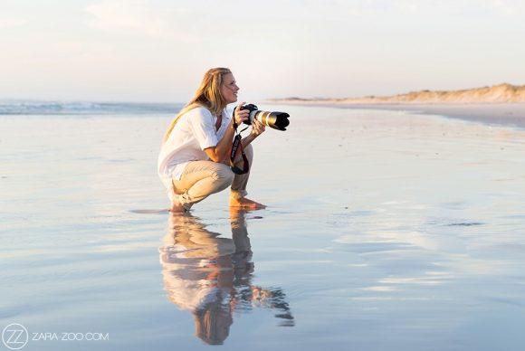 Photography Career with ZaraZoo