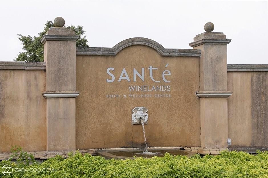 Sante Winelands Paarl