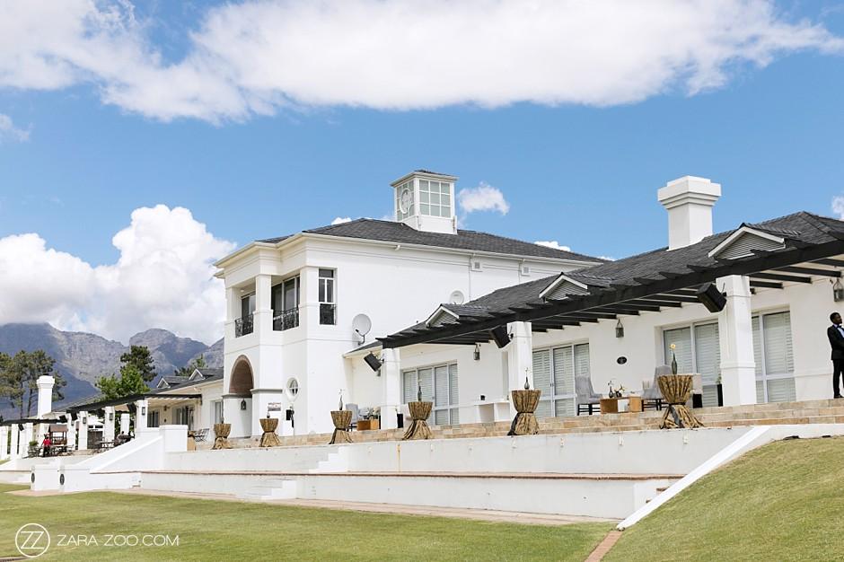 Val de Vie Estate Weddings