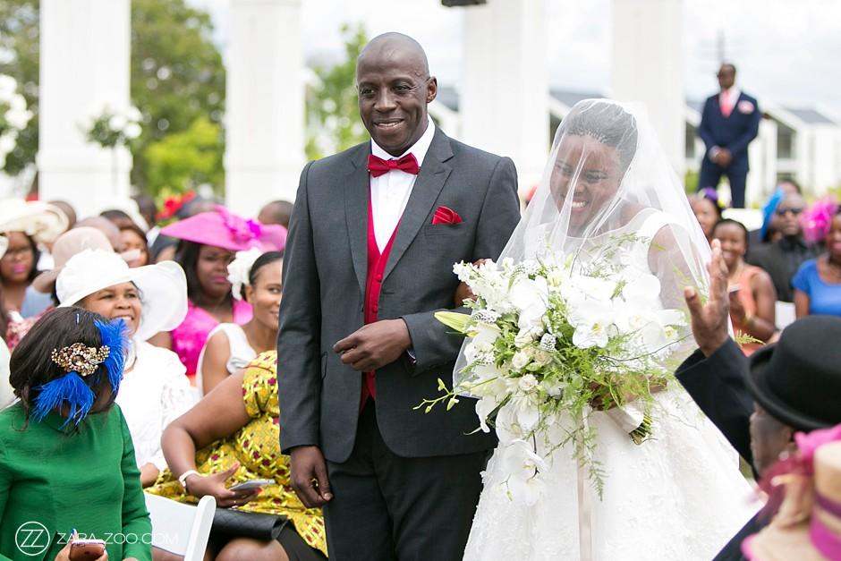 Beautiful Weddings South Africa
