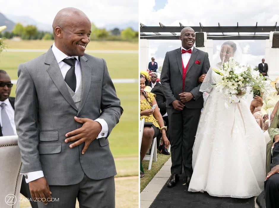 Wedding Photographers Western Cape