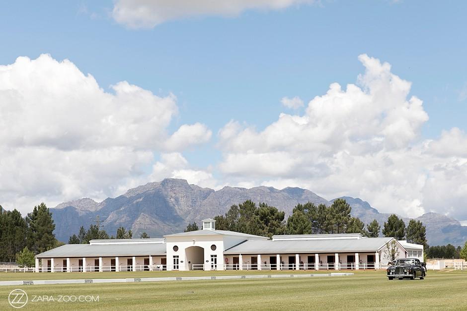 Val de Vie Polo Club Stables