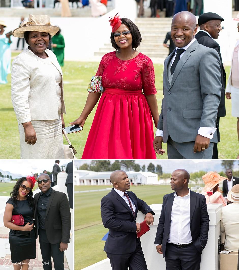 Luxury South African Weddings