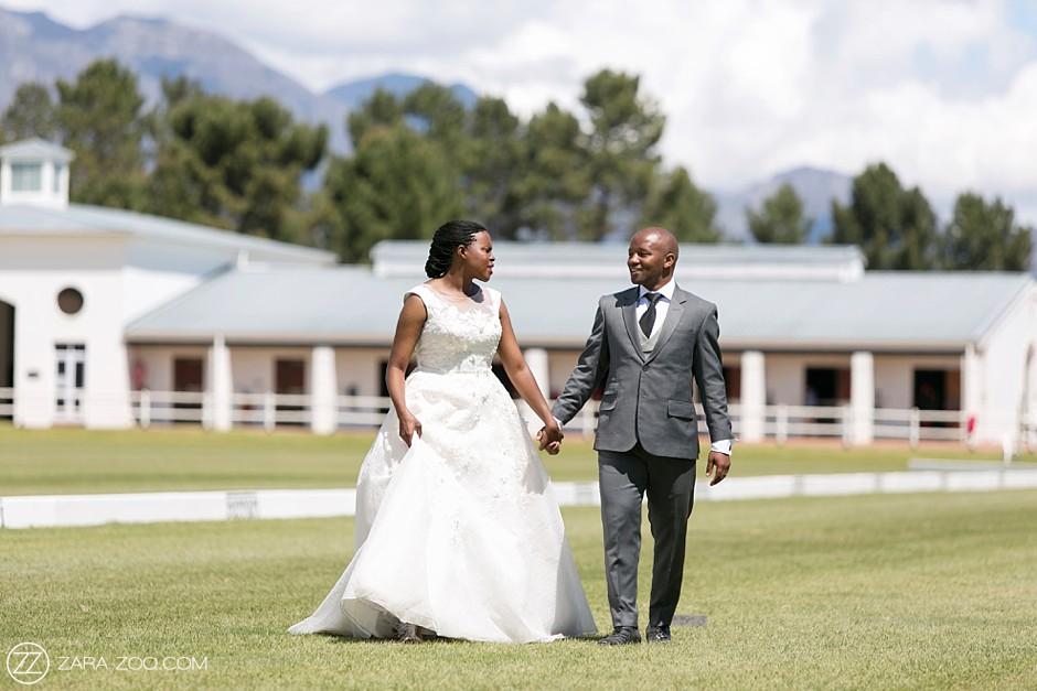 Thembi & Tando Wedding Photos ZaraZoo