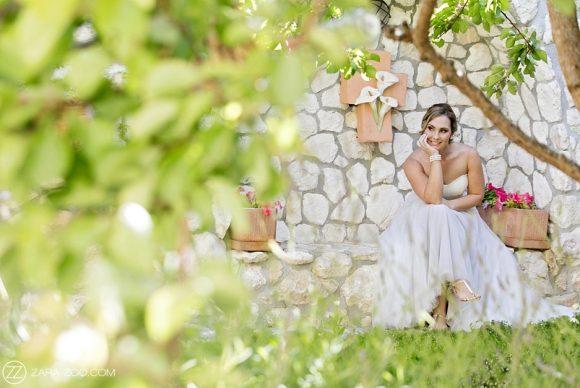 Wedding in Yzerfontein