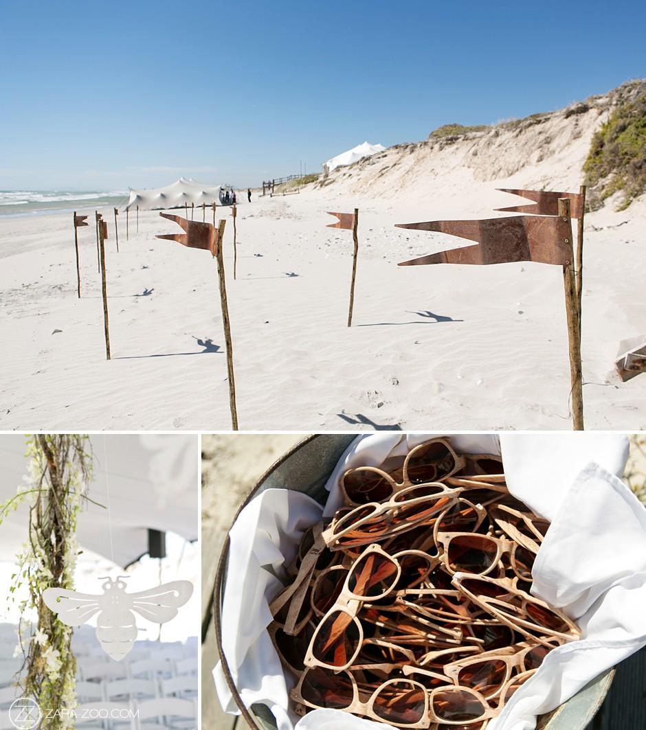 Beach Wedding Ideas ZaraZoo