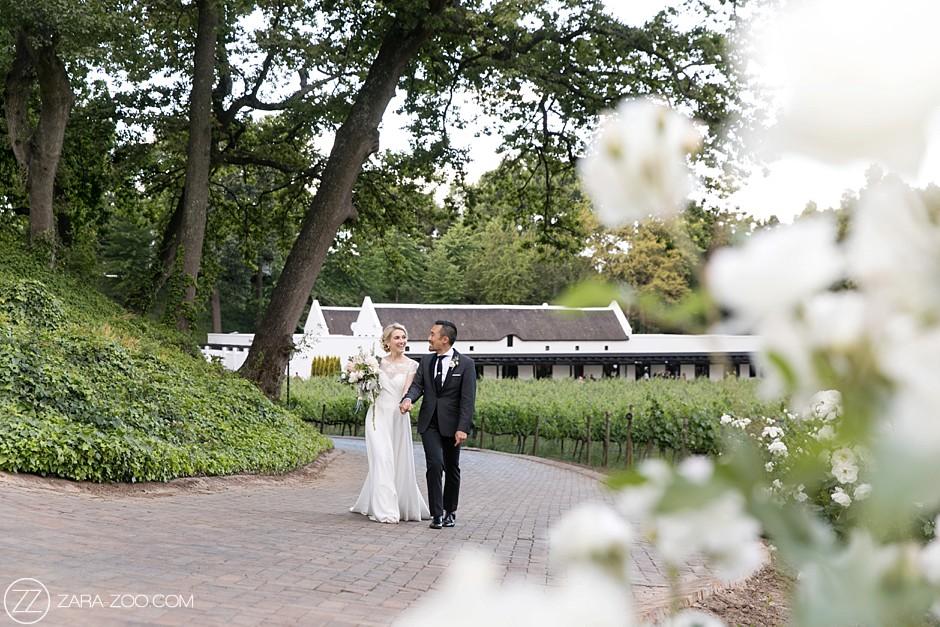 Molenvliet Wedding Venue