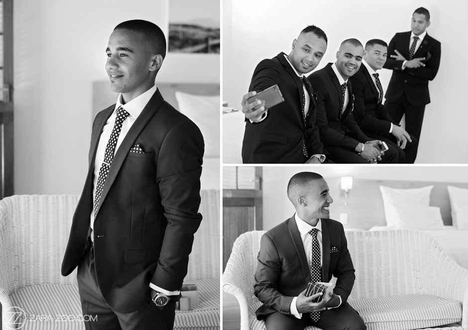 Black and White Photography South Africa