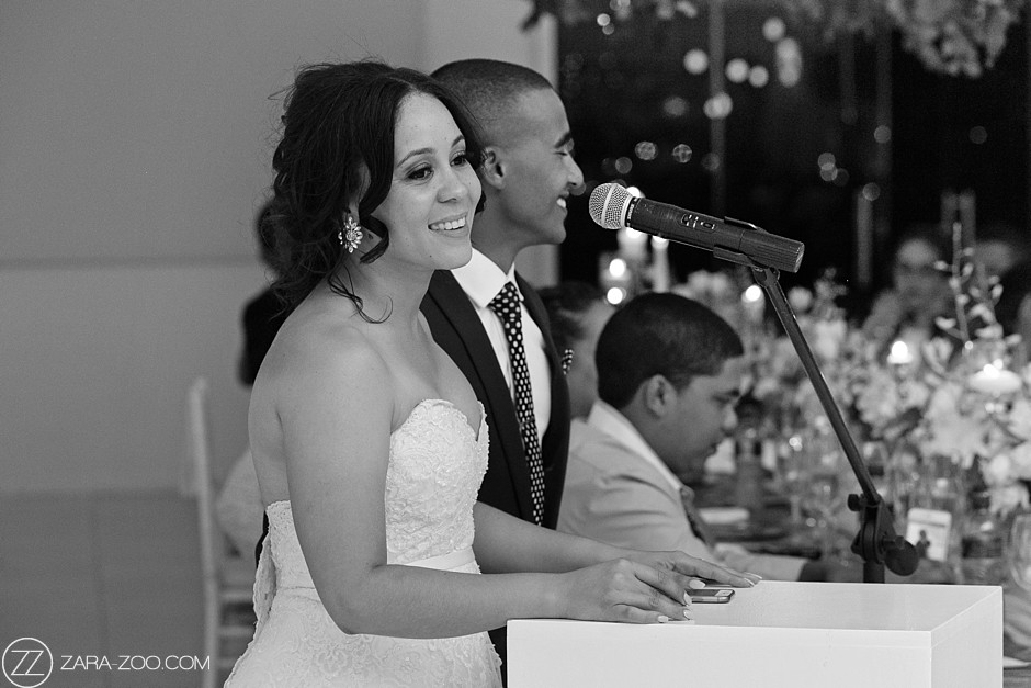 Black and White Wedding Photos ZaraZoo Photography