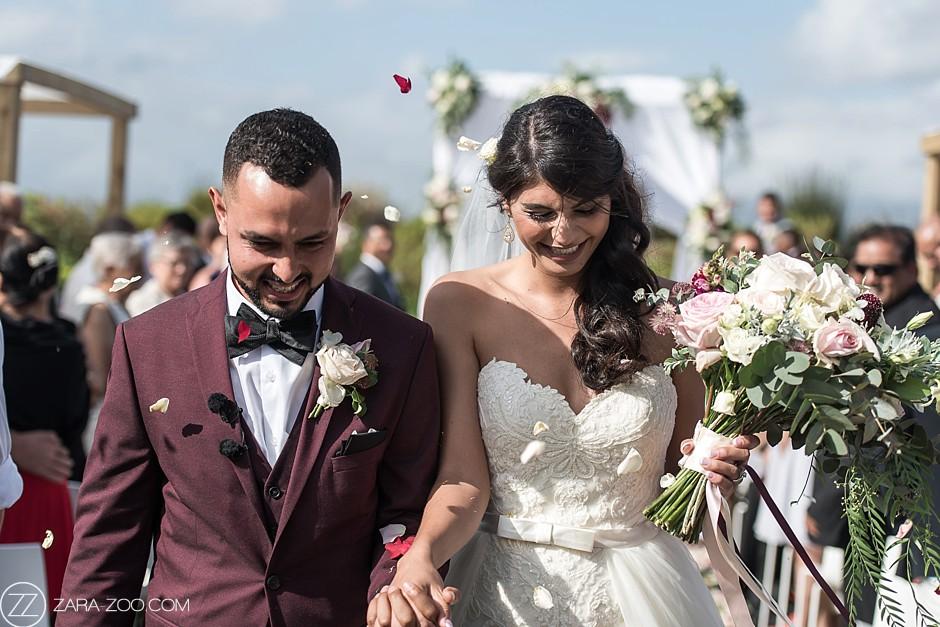 Weddings at Cavalli Farm Stellenbosch