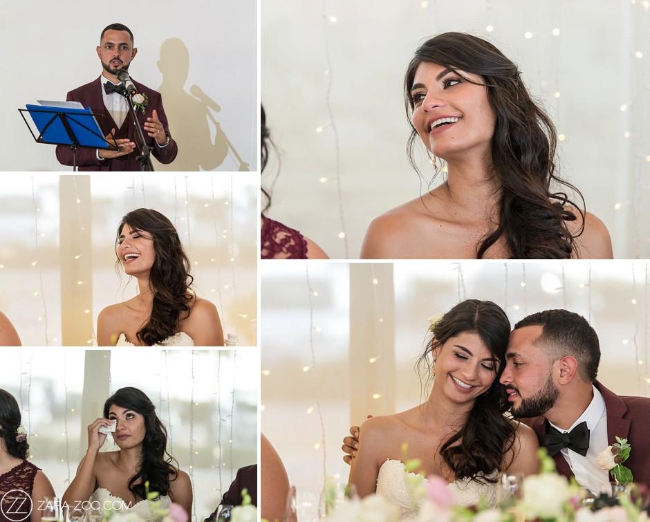 Wedding Photos Speeches