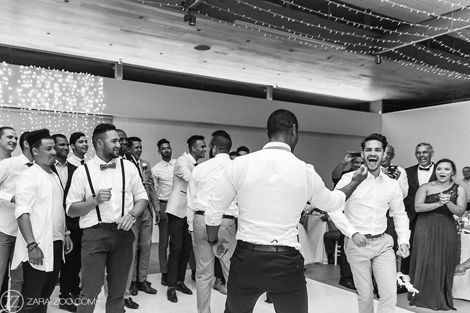 Cavalli Estate Events Dancing