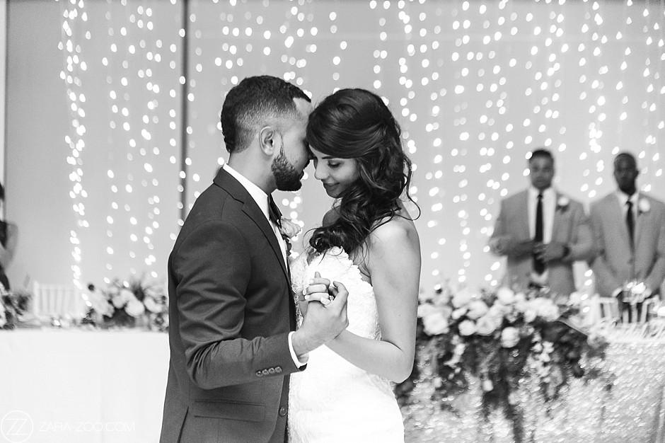 Wedding Couple Dancing Photo ZaraZoo