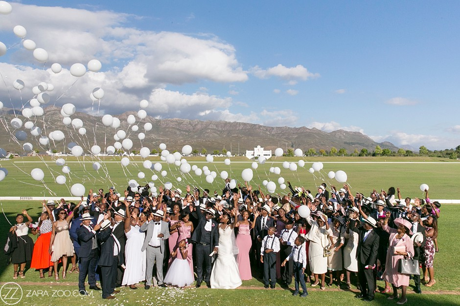 Aleit Wedding Planners South Africa