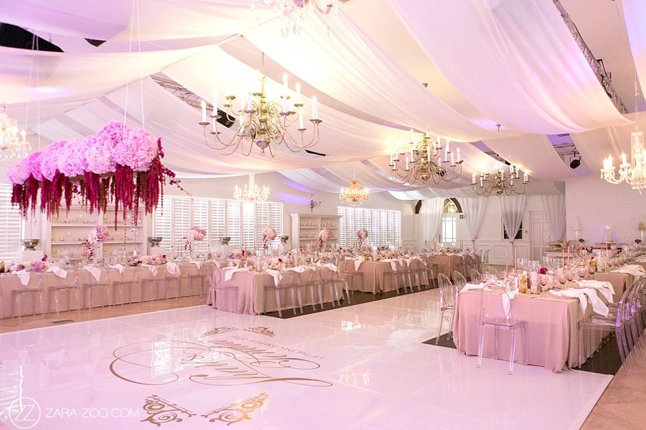 Luxury Wedding at Val de Vie