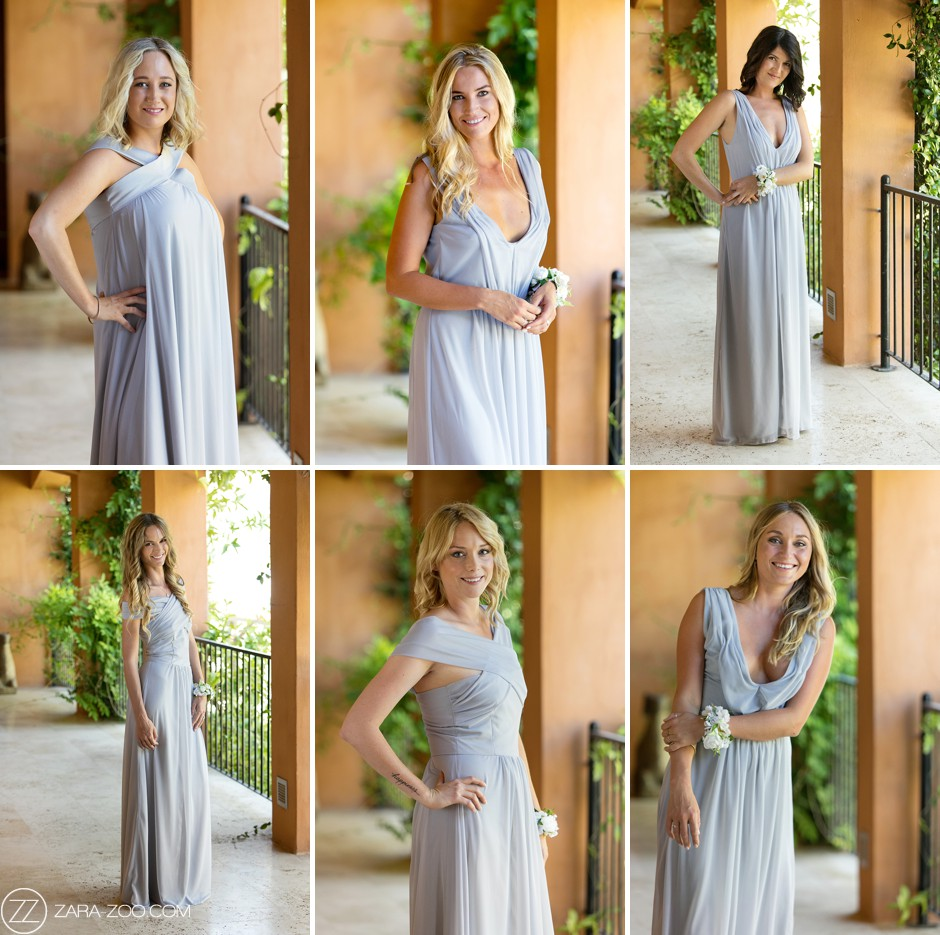 Bridesmaid Dresses ZaraZoo Photography