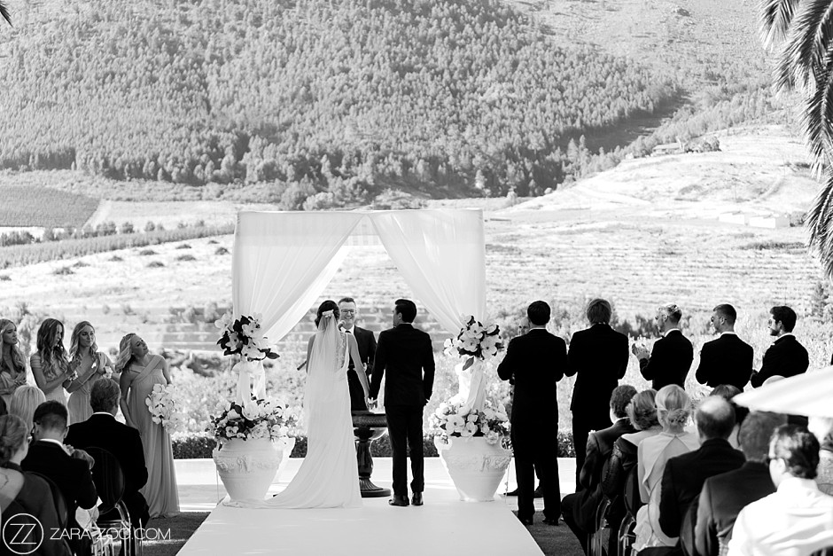 Wedding Venues Franschhoek La Residence