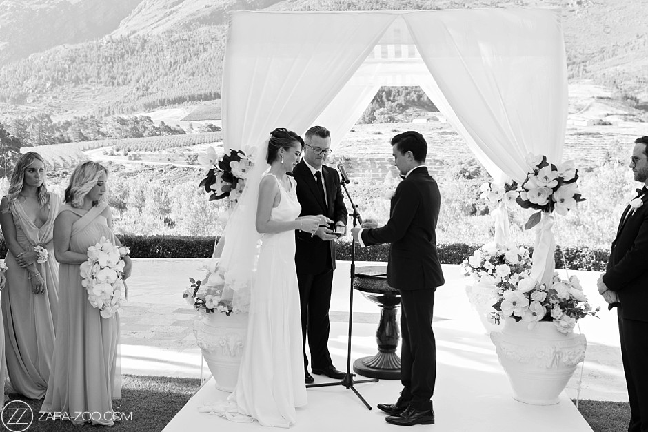 ZaraZoo Cape Town Wedding Photographers