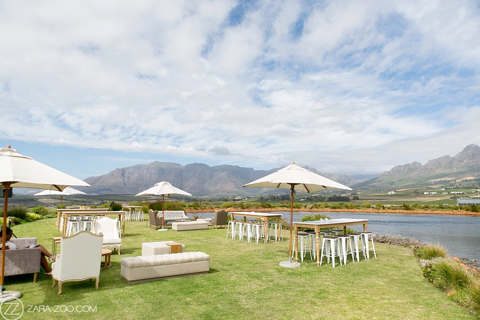 Cavalli Estate Events Stellenbosch