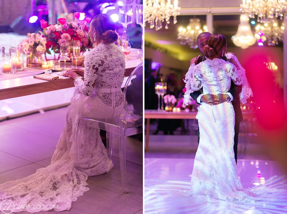 African Wedding at Cavalli Estate