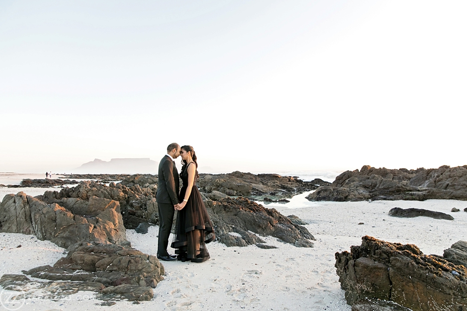 Cape Town Couple Shoot by ZaraZoo