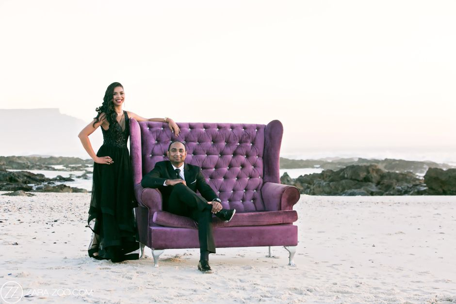 Cape Town Couple Photo Shoot
