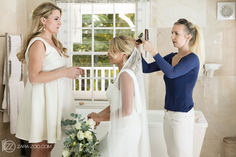 Stellenbosch Wedding Photos ZaraZoo