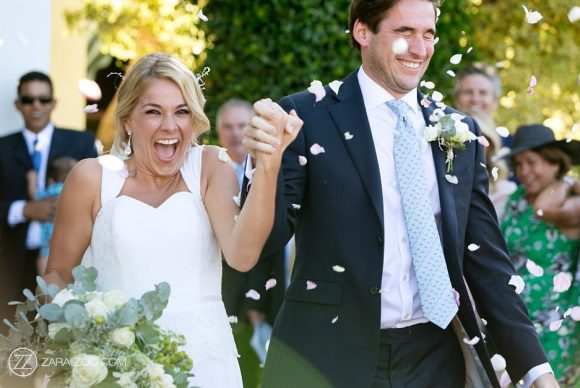 Stellenbosch Wine Farm Wedding