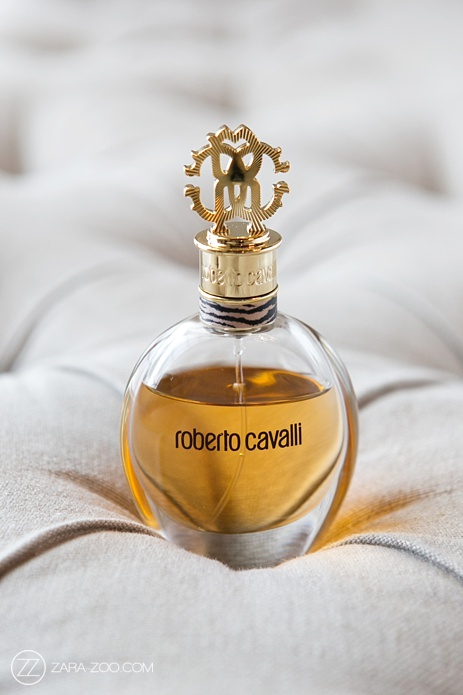 Wedding Photos Roberto Cavalli Perfume