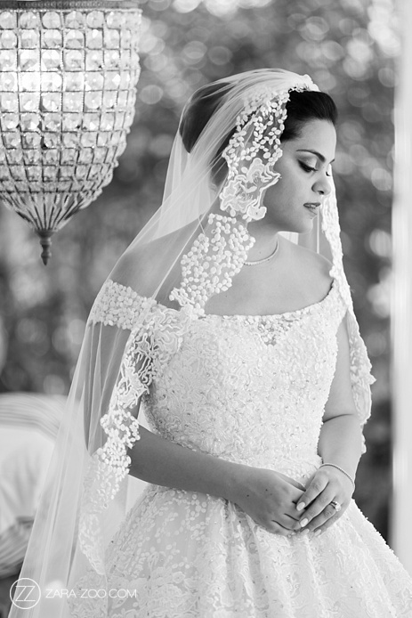 Wedding Photos at La Paris ZaraZoo Photography