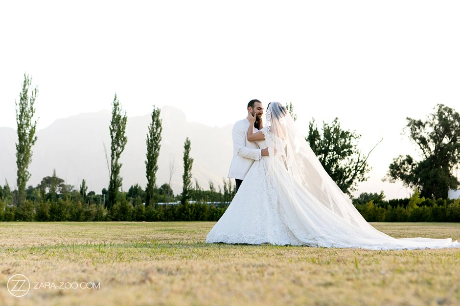 Destination Wedding Photographers Cape Town