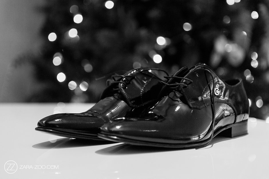 wedding shoes black and white