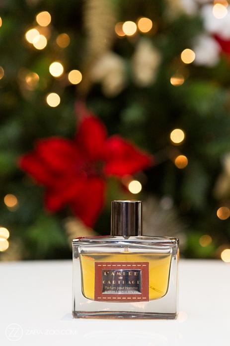 groom parfume