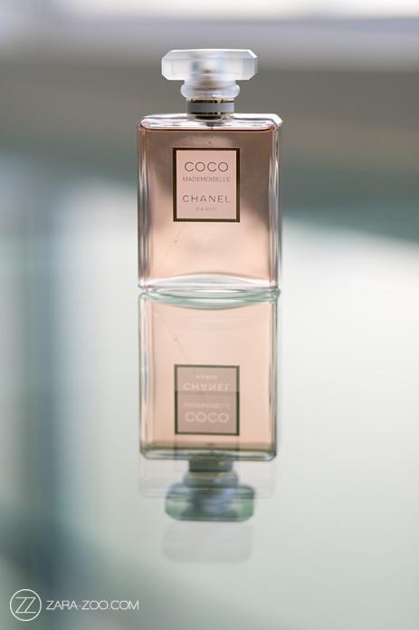coco chanel bridal perfume