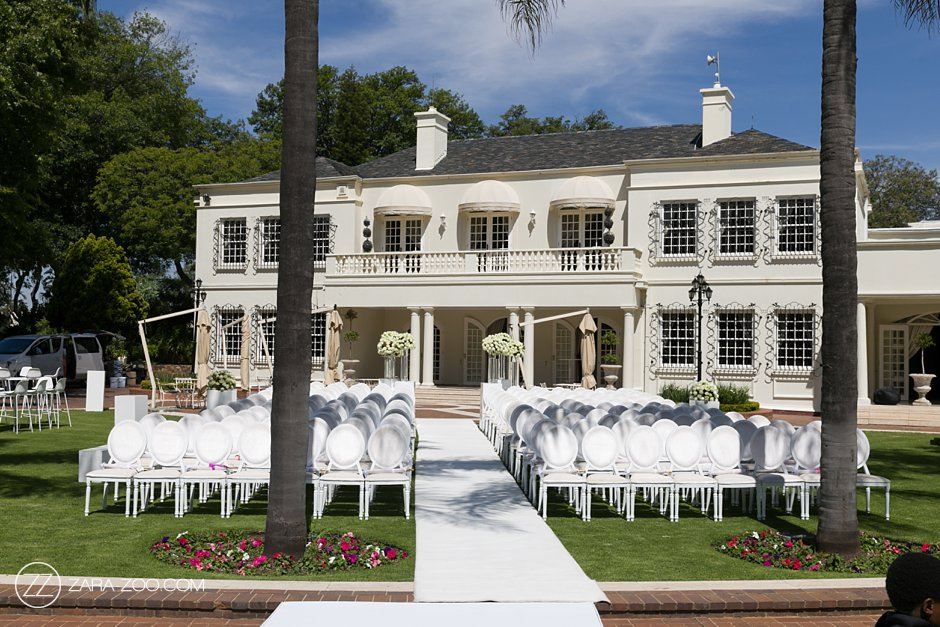 summer place wedding venue